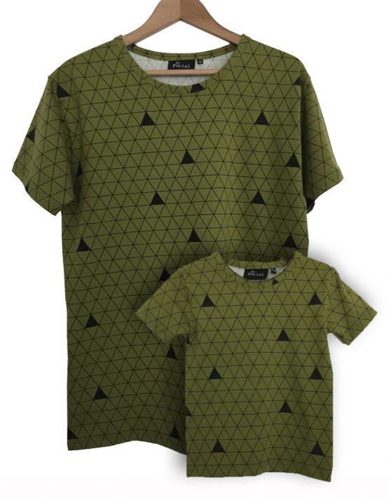 driehoek sets