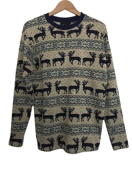 ugly xmas sweater 1