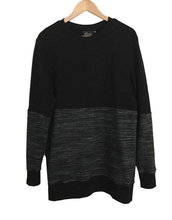 color block sweater 1