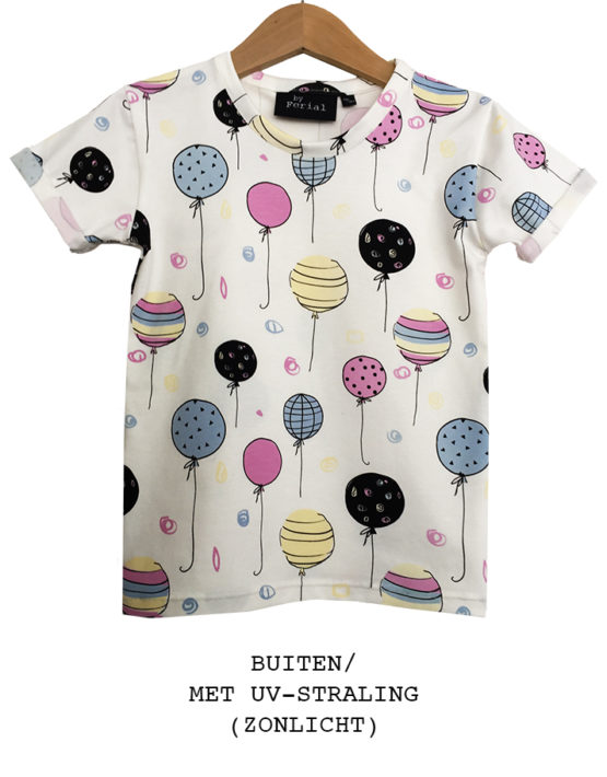 balloon t-shirt buiten1