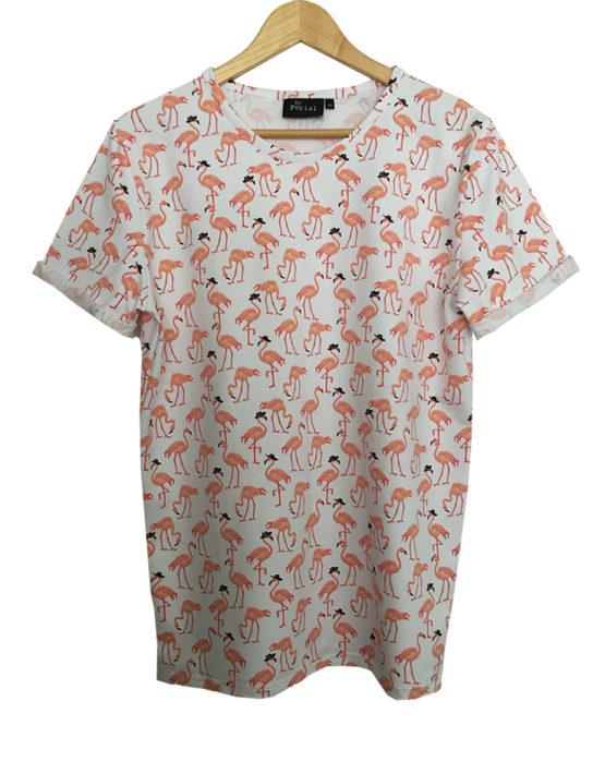 wit flamingo heren1