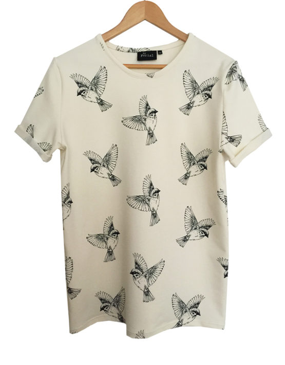 birds white jogging1