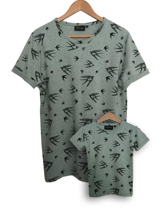groene zwaluw set